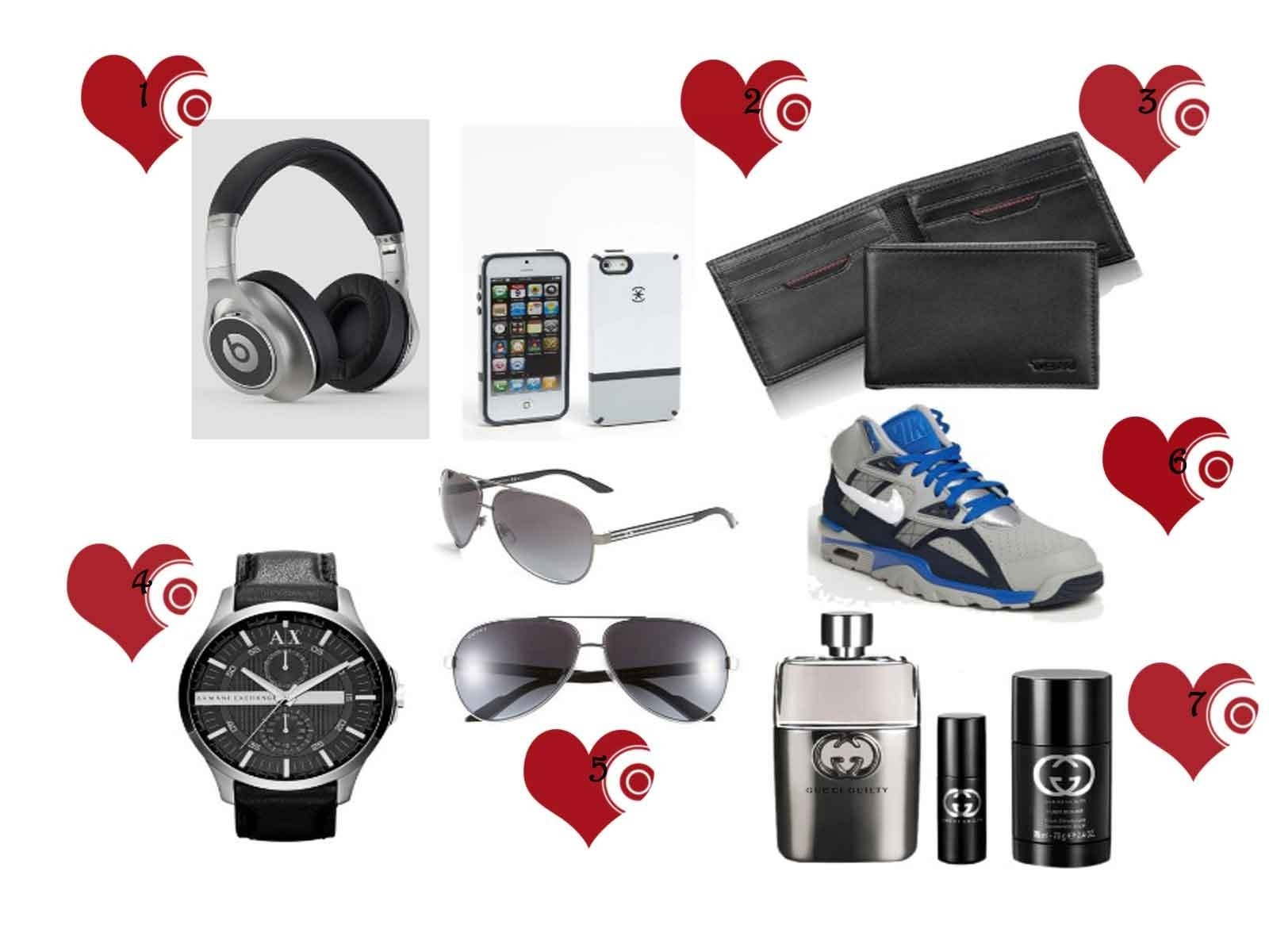 10 Ideal Male Valentines Day Gift Ideas valentines day gift ideas for her and him 2020