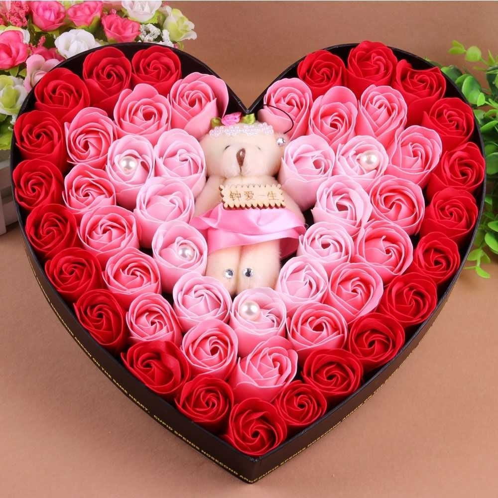10 Stunning Valentine Gift Ideas For Girlfriend %name 2021