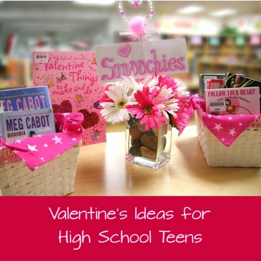 10 Ideal High School Valentines Day Ideas valentines day gift ideas for high school teens sweethearts 2020