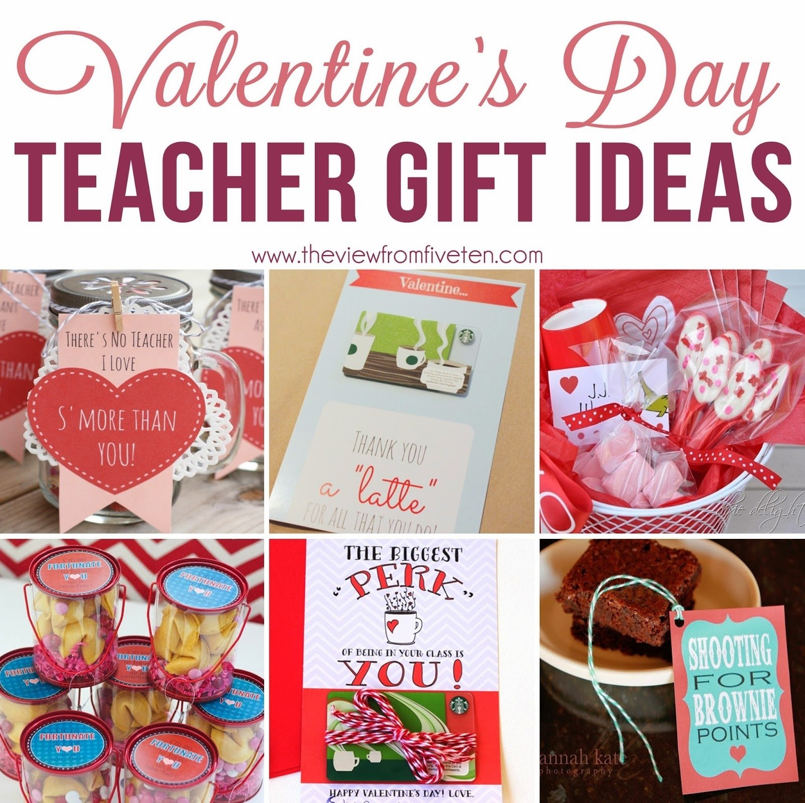 10 Pretty Valentine Gift Ideas For Teachers valentines day gift ideas for teachers wholehearted finishing 2021