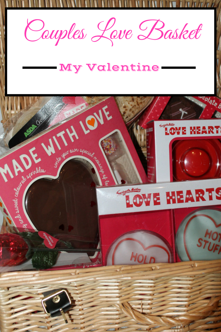 10 Most Recommended Valentines Day Ideas For Newlyweds valentines day ideas diy couples love basket 1 2021