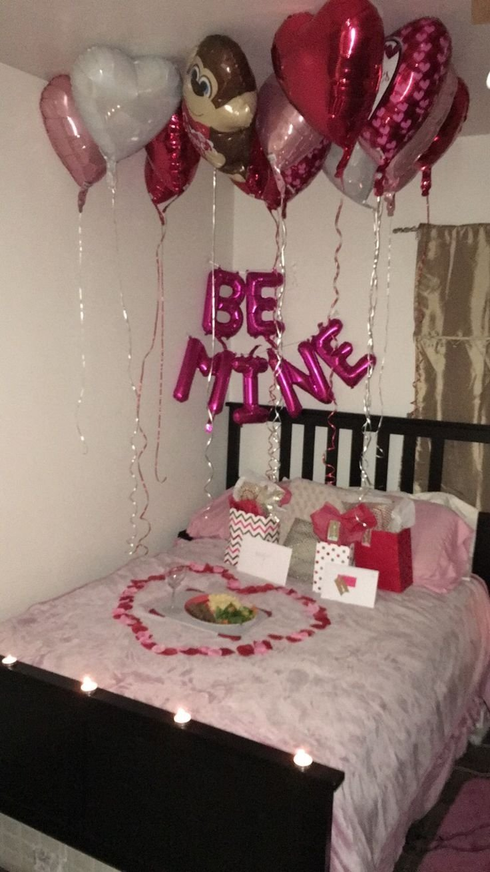 10 Unique Romantic Birthday Ideas For Husband Valentines Day Boyfriend Startupcorner Co 1