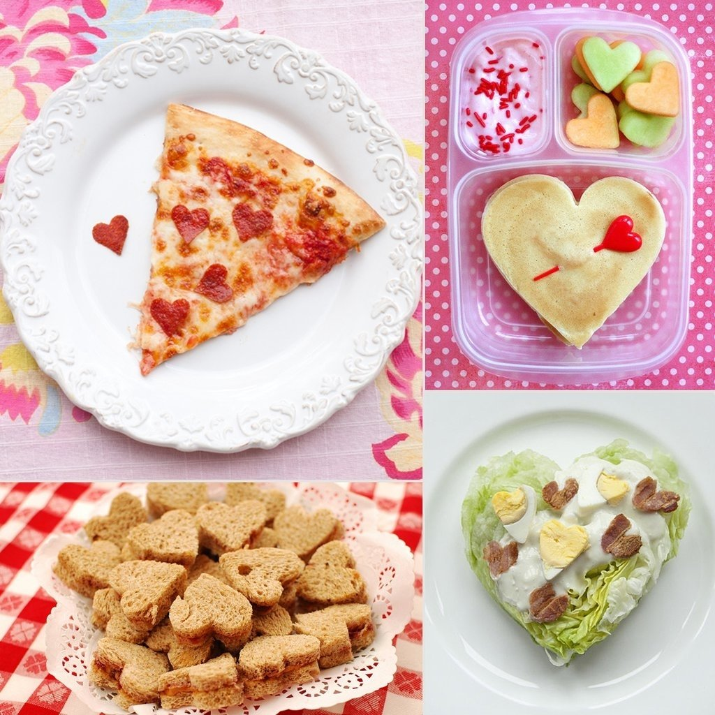 valentine's day lunch ideas for kids | popsugar moms