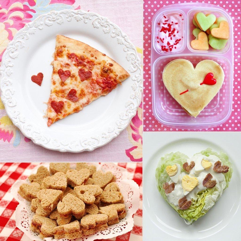 valentine's day lunch ideas for kids | popsugar moms