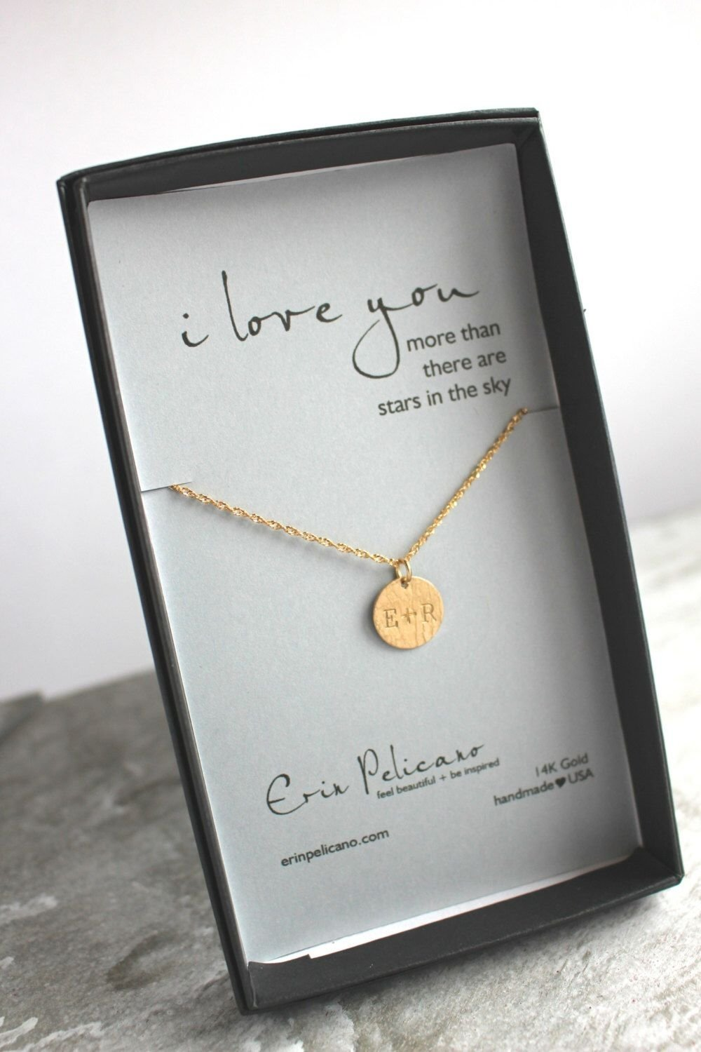 10 Attractive Personalized Gift Ideas For Her valentines day personalized necklace anniversary gift for wife 2 2020