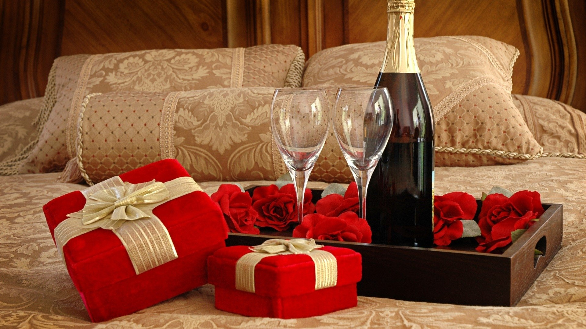 10 Famous Romantic Ideas For Valentines Day
