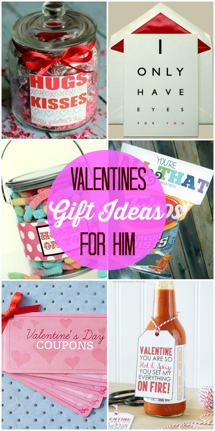 10 Spectacular Valentines Gift Idea For Him valentines gift ideas for him 14 2020