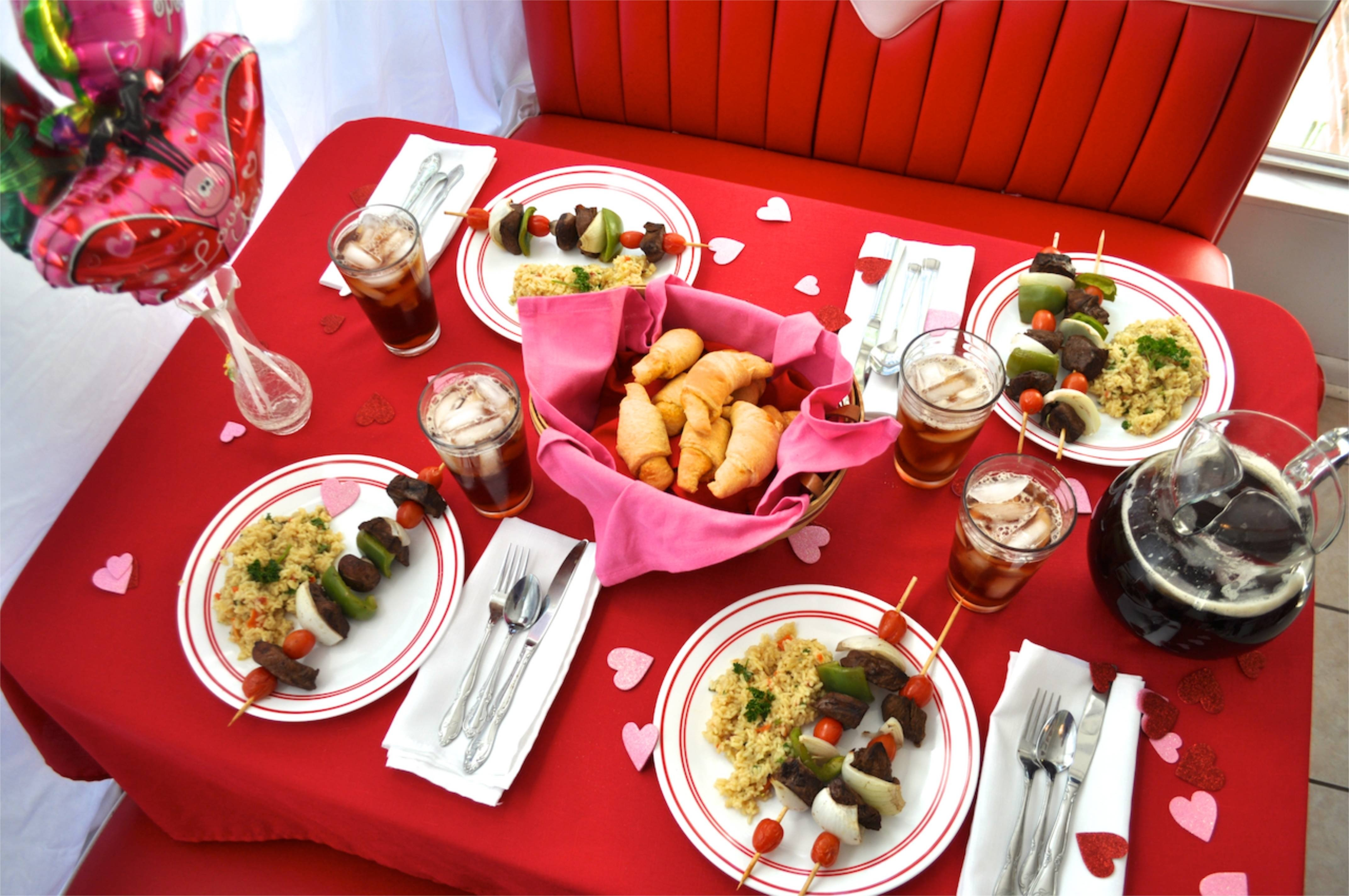 10 Pretty Food Ideas For Valentines Day valentines recipes make it special make it fun southern plate 1 2020