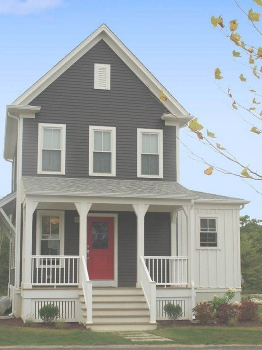 10 Unique Valspar Exterior Paint Color Ideas