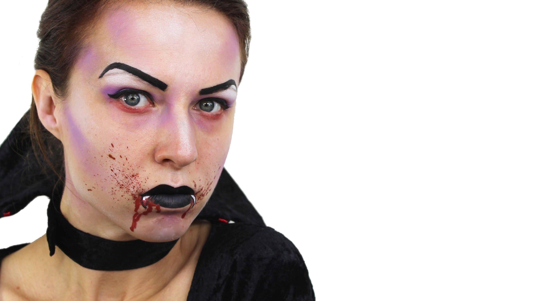 10 Cute Vampire Makeup Ideas For Kids vampire makeup tutorial costume ideas party delights blog 2020