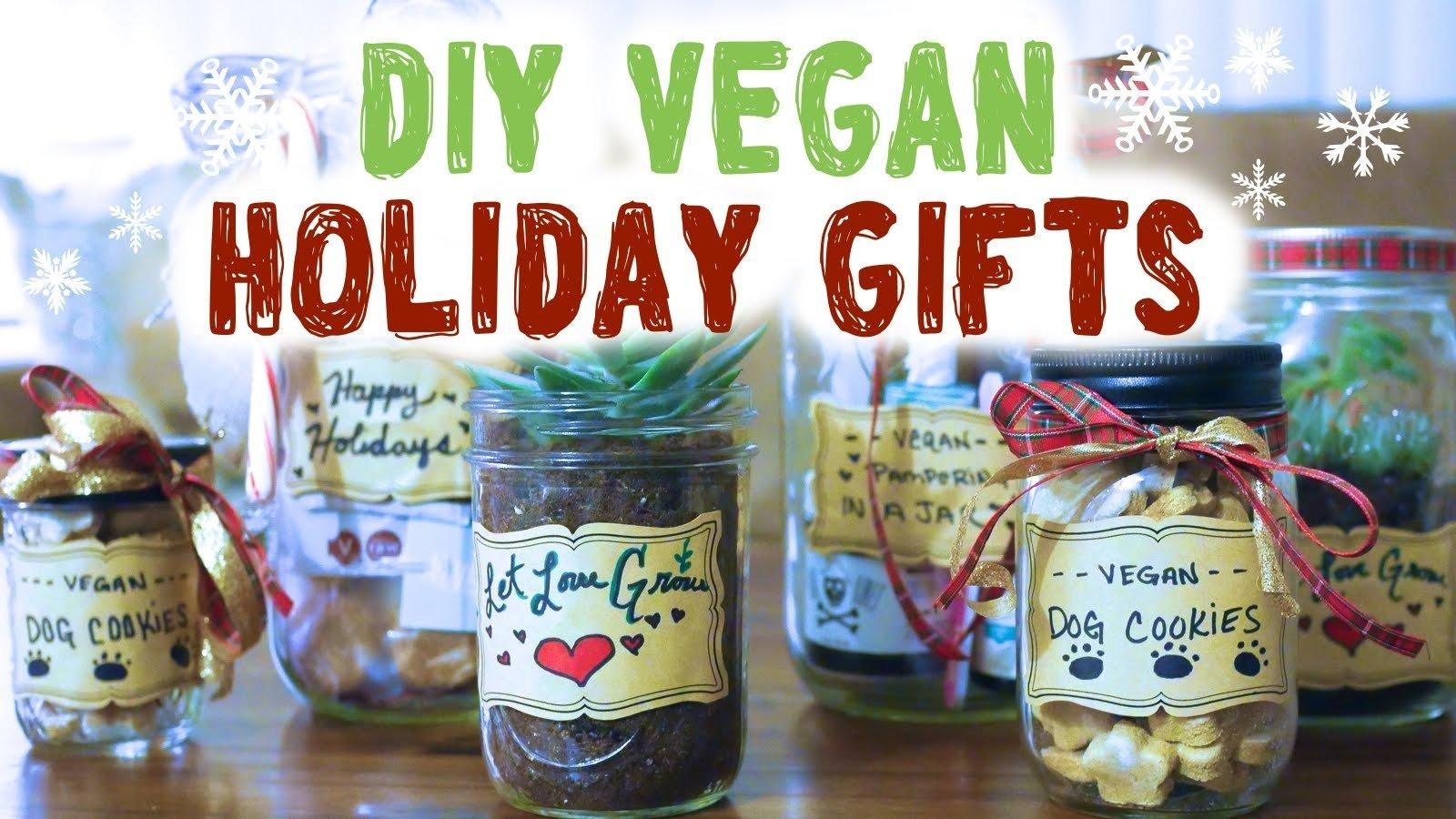 10 Perfect Gift Ideas Using Mason Jars vegan holiday ideas e29d84 diy mason jar gifts youtube 2020