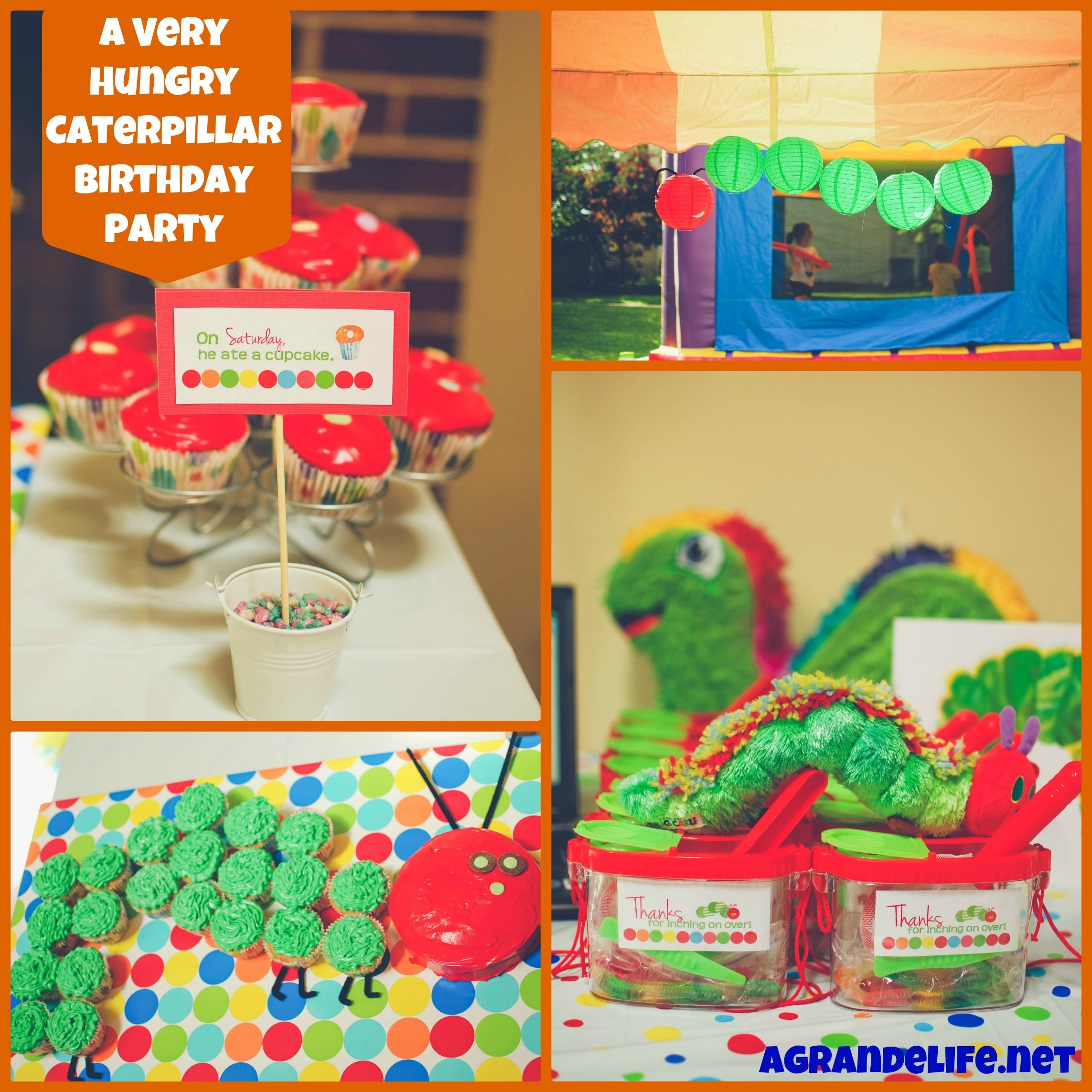 10 Attractive The Very Hungry Caterpillar Party Ideas very hungry caterpillar birthday party 2020