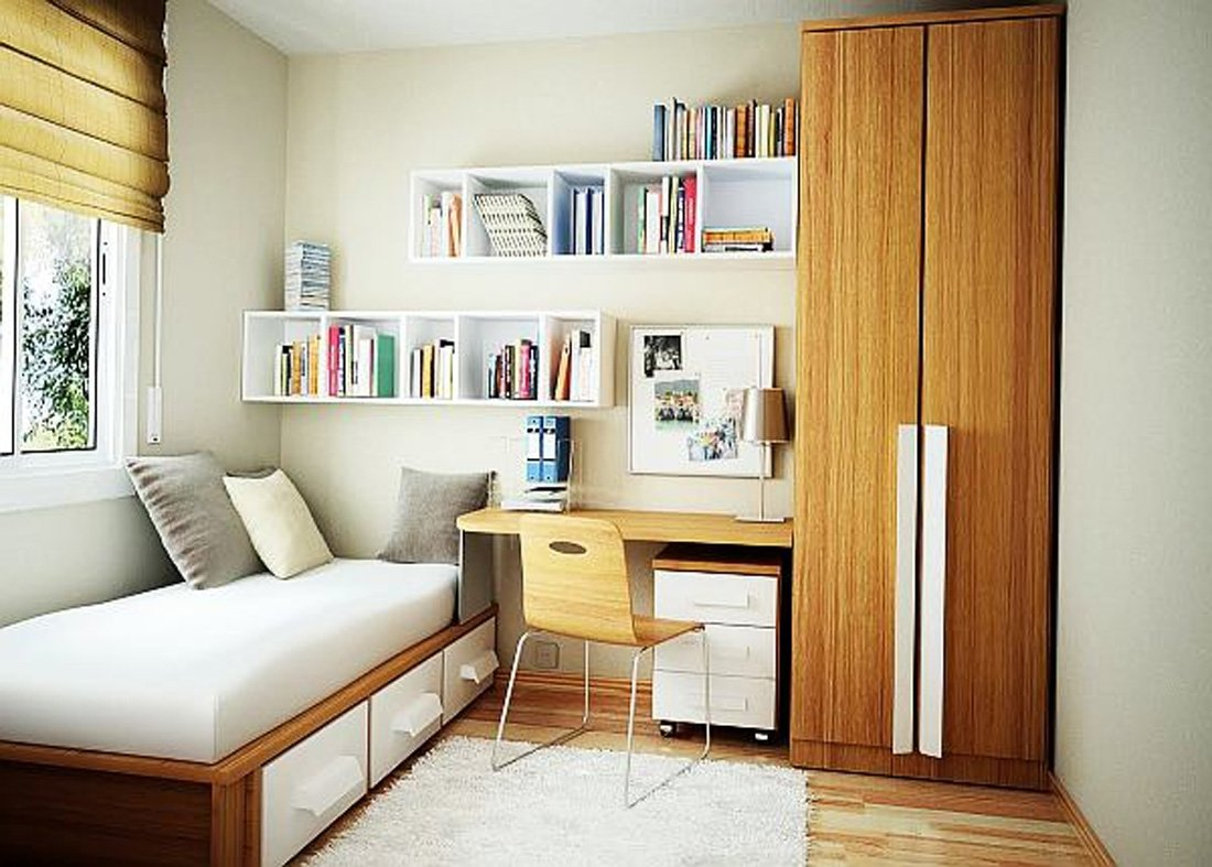 10 Nice Storage Ideas For Small Rooms very small bedroom solutions top very small bedroom storage ideas 2020
