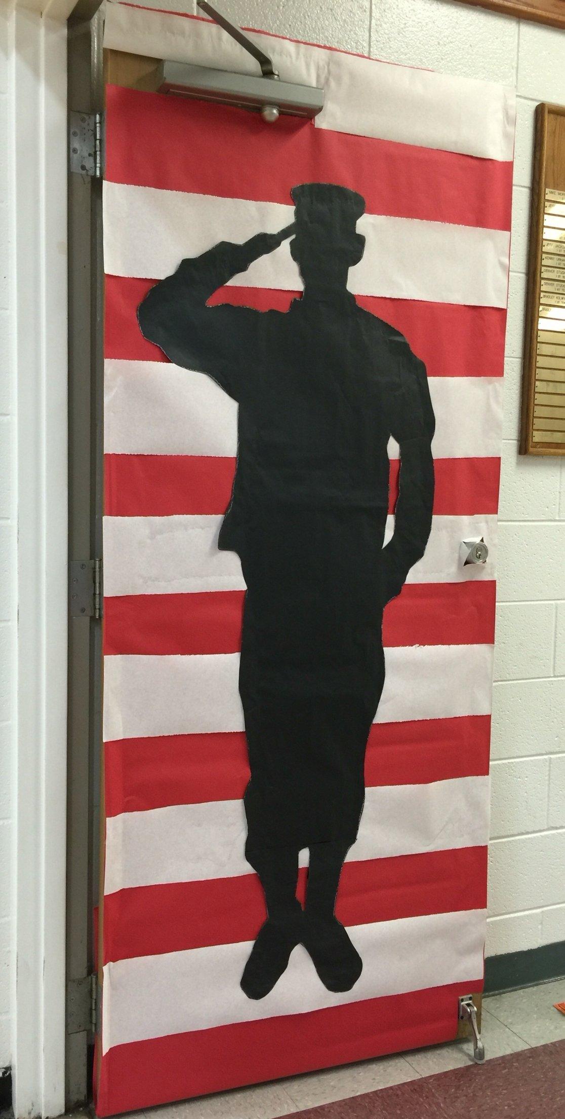 10 Lovely Veterans Day Bulletin Board Ideas veterans day decorations bulletin boards pinterest decoration 2020