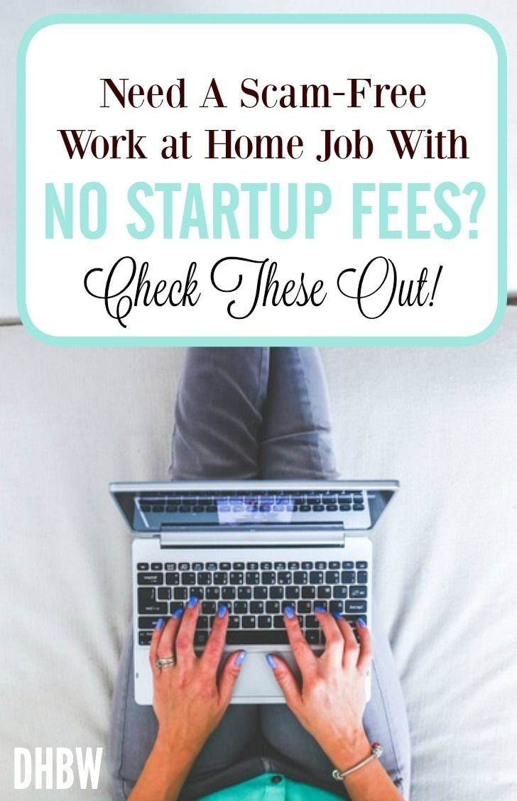 10 fantastic stay at home job ideas