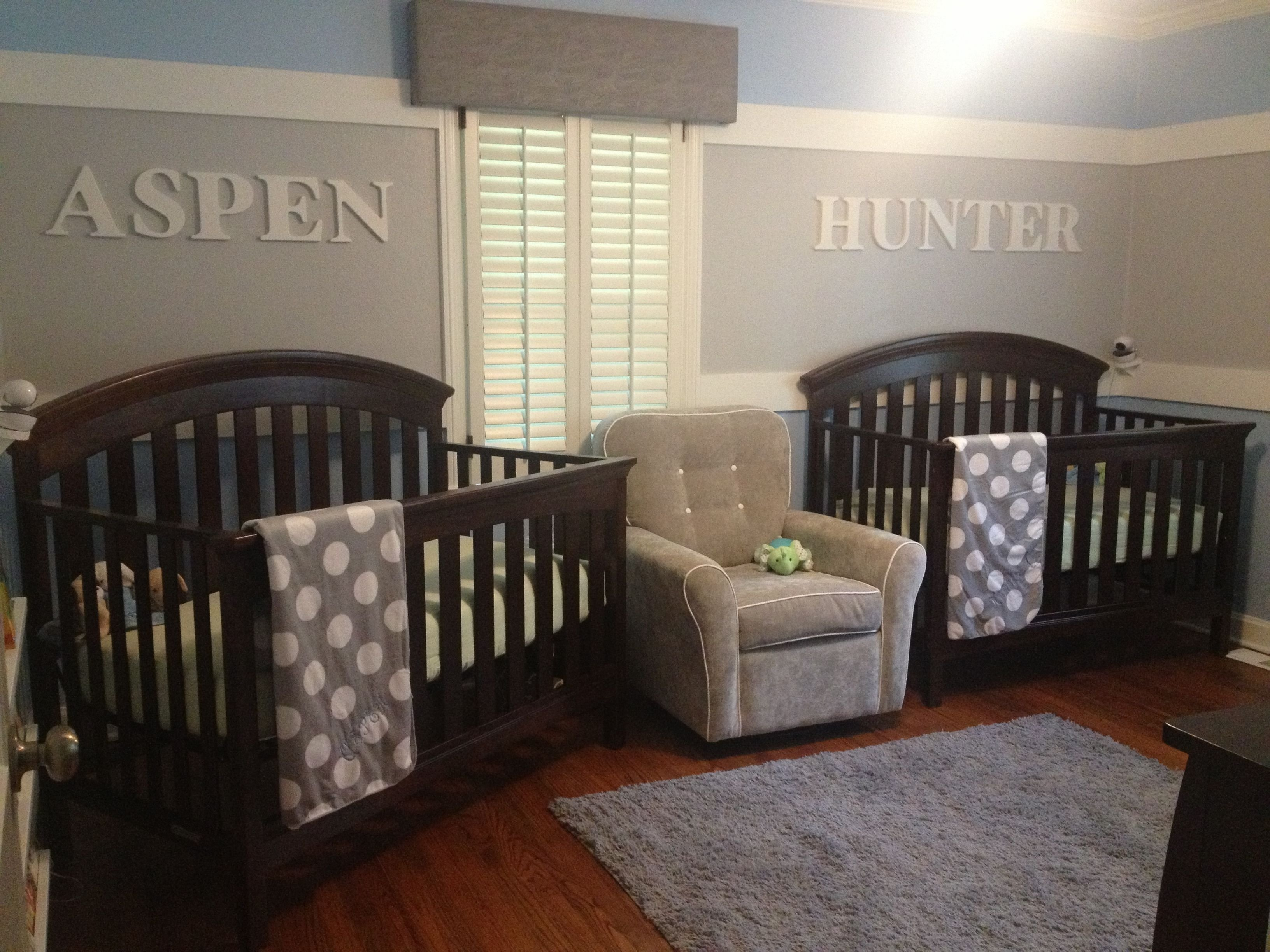 10 Great Baby Boy Room Ideas Pinterest