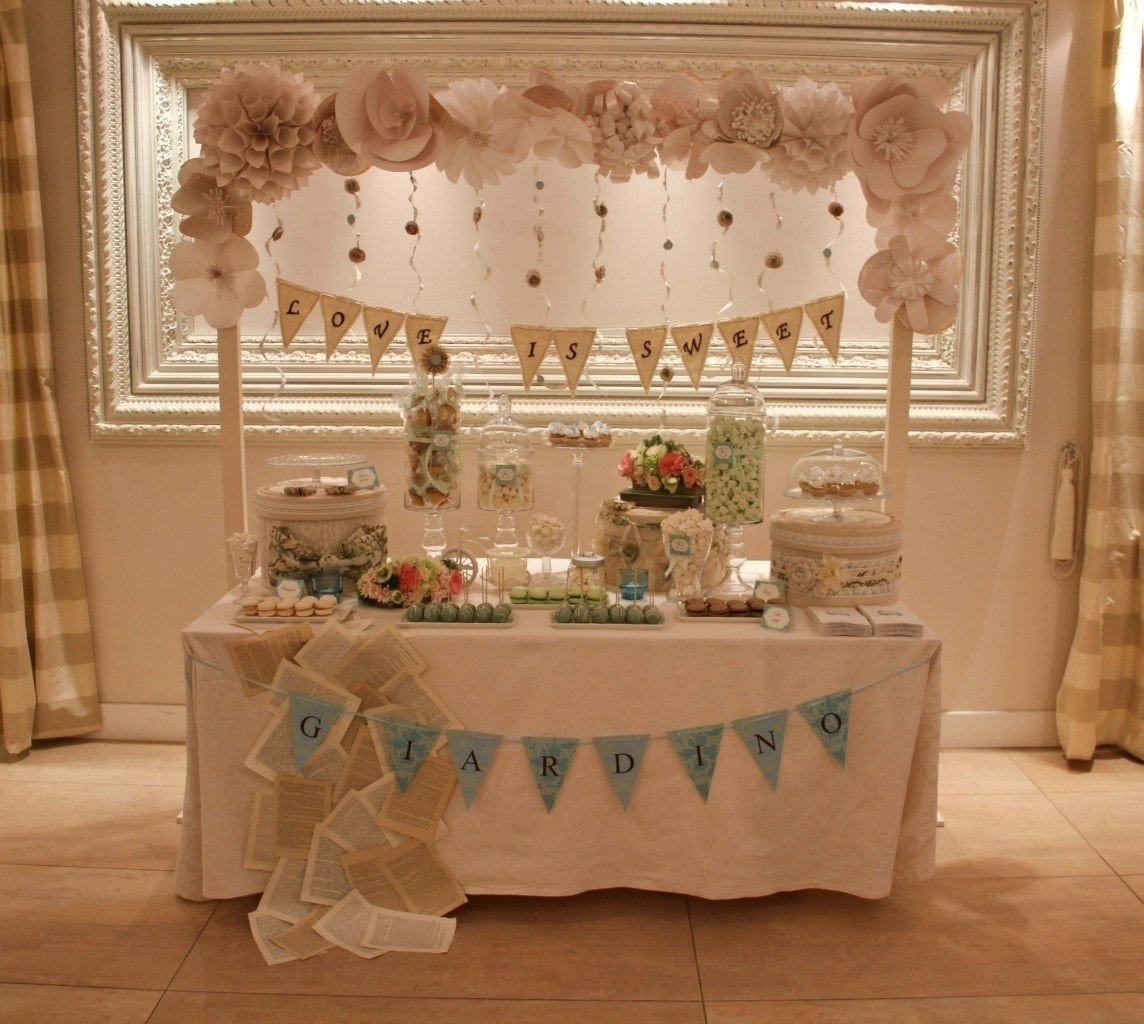 vintage baby shower decoration ideas | omega-center - ideas for baby