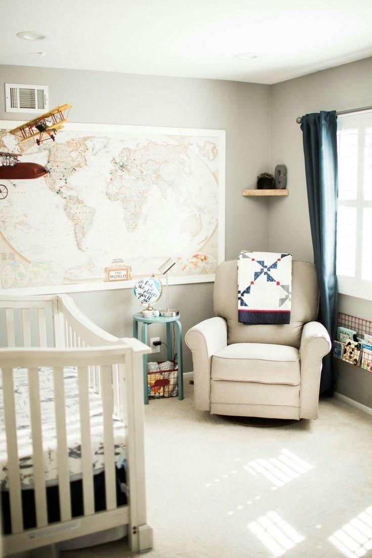 10 Lovely Baby Boy Nursery Ideas Pinterest vintage boy nursery ideas palmyralibrary 2021