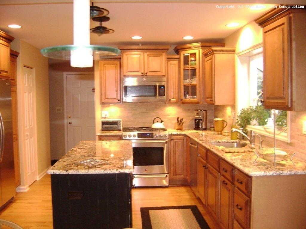 10 Fantastic Kitchen Makeover Ideas On A Budget vintage tips kitchen makeover 1623 latest decoration ideas 2020