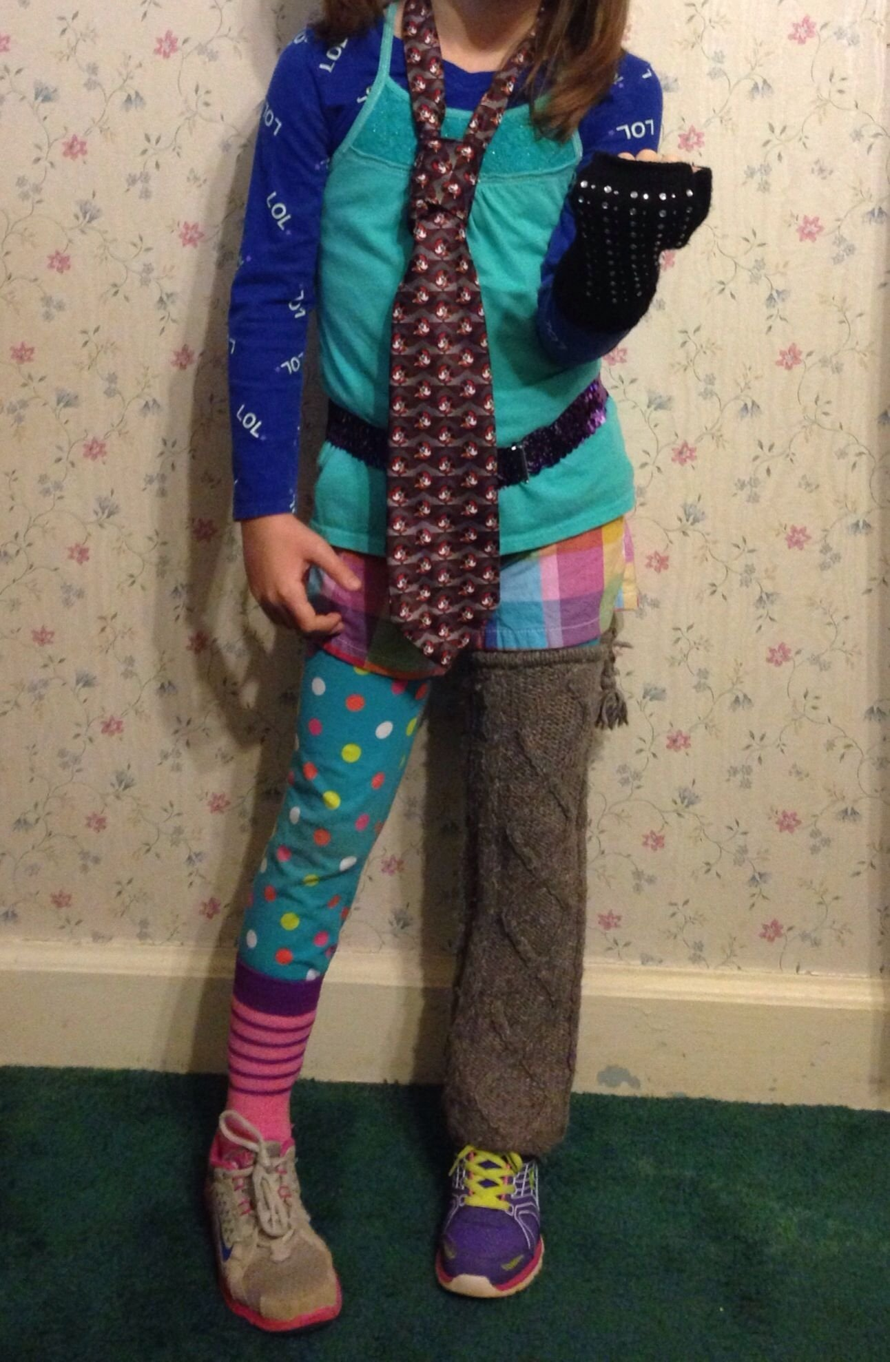 10 Attractive Ideas For Wacky Tacky Day wacky tacky day 4 emma pinterest school spirit week ideas and 1 2020