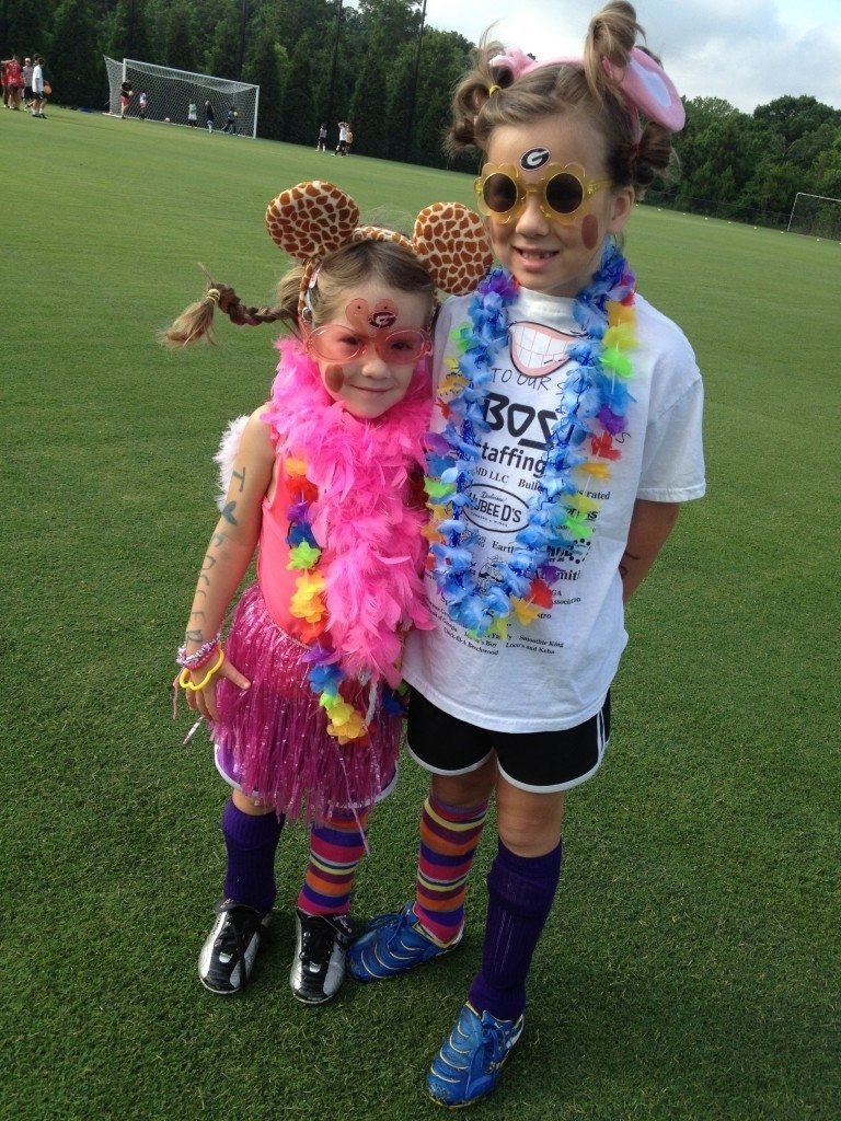 10 Attractive Ideas For Wacky Tacky Day wacky wear day ideas 2020