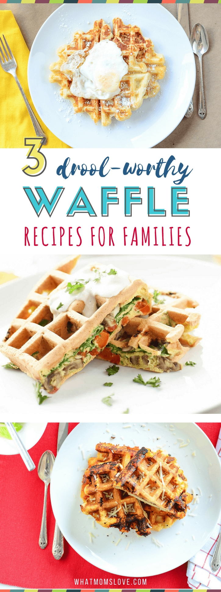 10 Fabulous Easy Dinner Ideas For Picky Eaters waffles for dinner 3 insanely easy delicious recipes your 2021