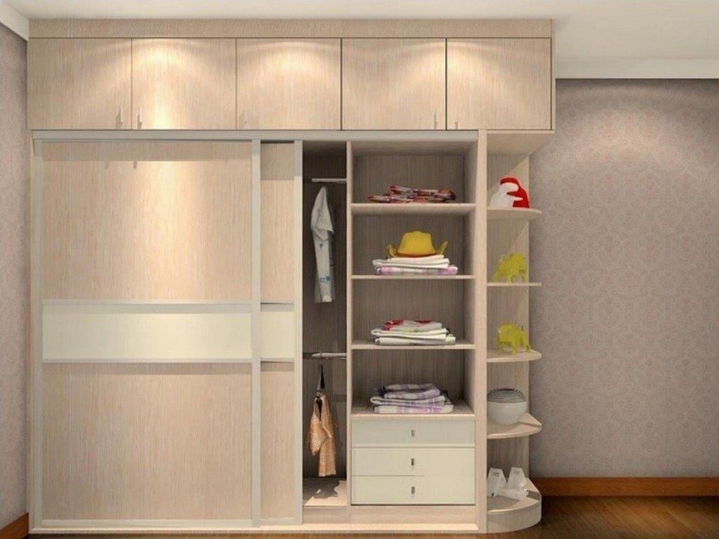 10 Pretty Closet Ideas For Small Bedrooms walk in closet design ideas for small bedroom tedxumkc decoration 2020