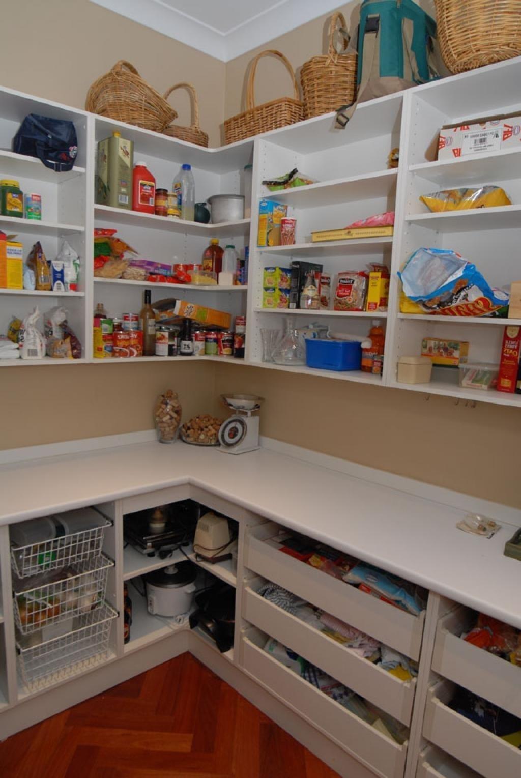 10 Cute Walk In Pantry Design Ideas walk in pantry design small quickinfoway interior ideas luxury 2021