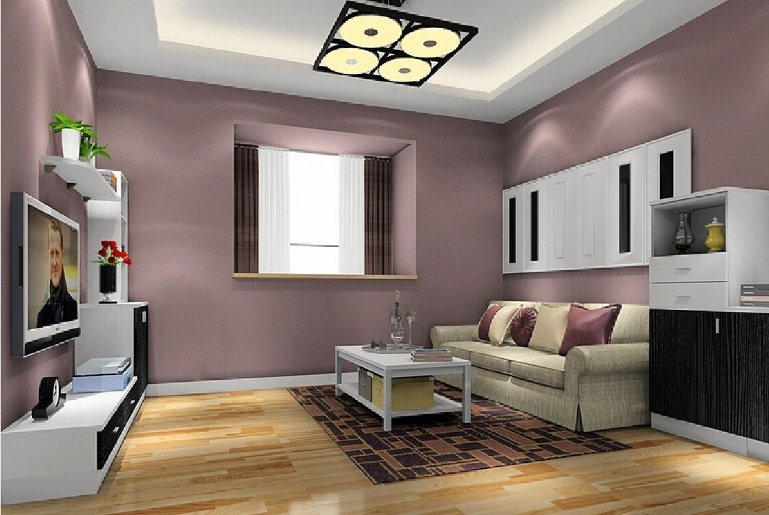 10 Attractive Wall Color Ideas For Living Room wall colors for living rooms beautiful top interior paint color 1 2020