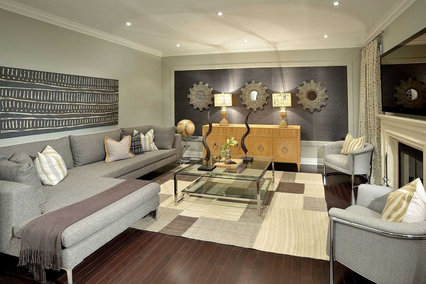 10 Lovable Decorating Ideas For Family Room wall decor ideas for family room images shaped decorating with 2021
