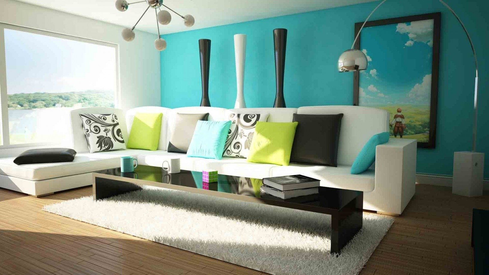 10 Attractive Ideas For Painting Living Room wall paint colors for living rooms this all trending room idolza 2020
