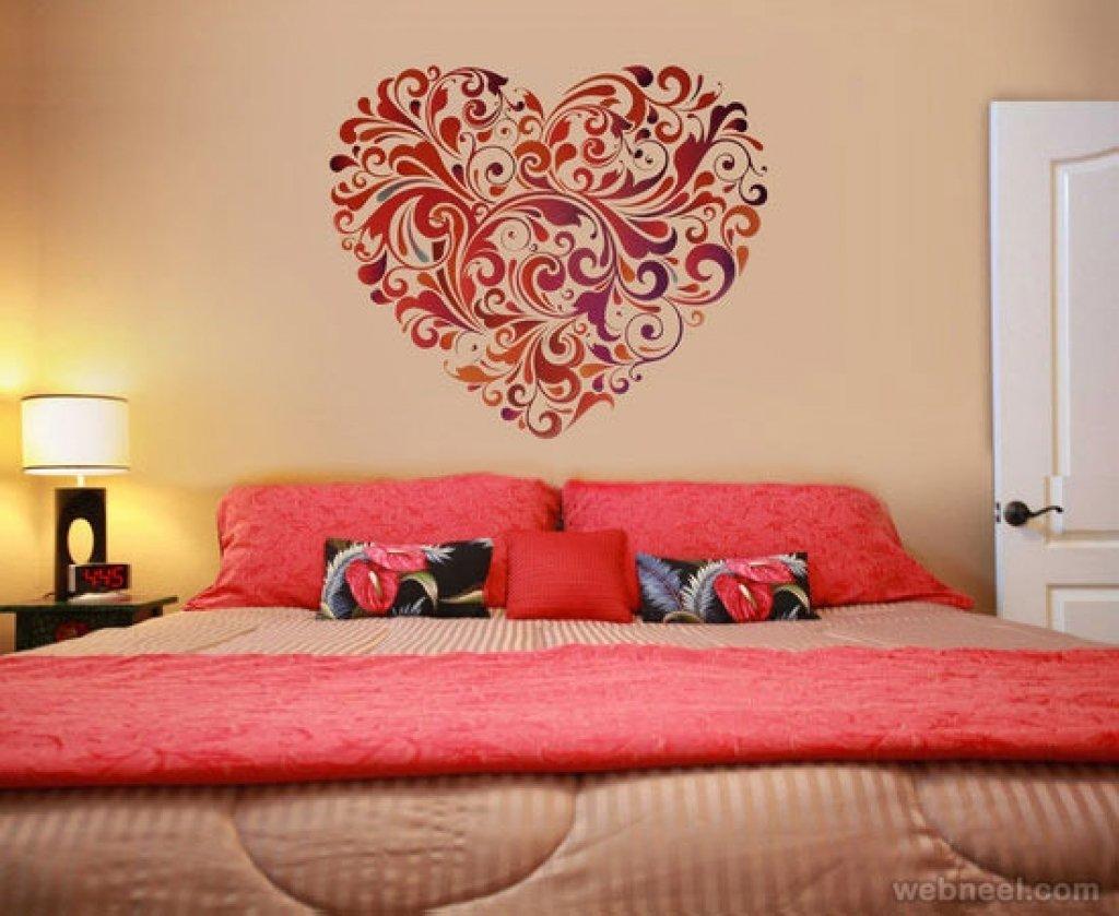 10 Wonderful Creative Painting Ideas For Walls wall painting designs for bedrooms painting ideas for bedroom walls 2020