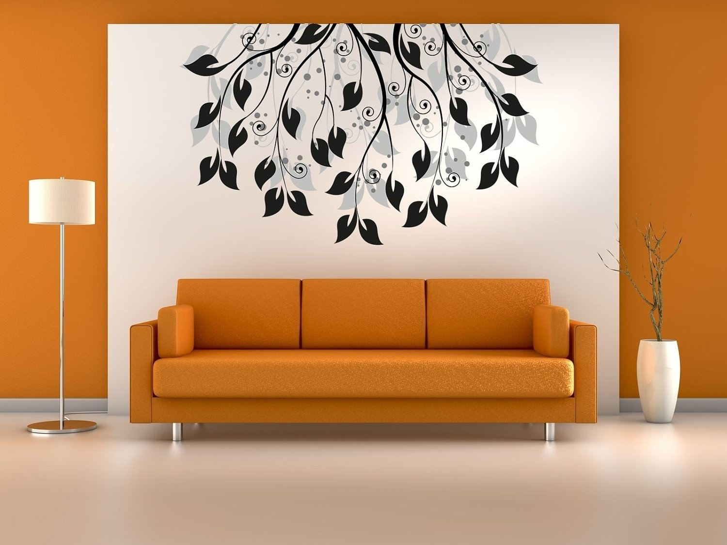 10 Wonderful Creative Painting Ideas For Walls wall painting ideas for living room nurani 2020