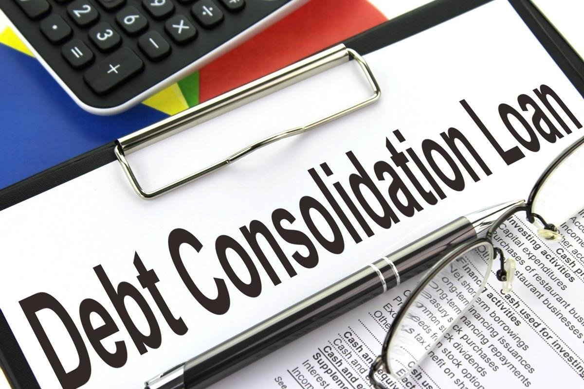want to pay off your credit cards? consider debt consolidation loans
