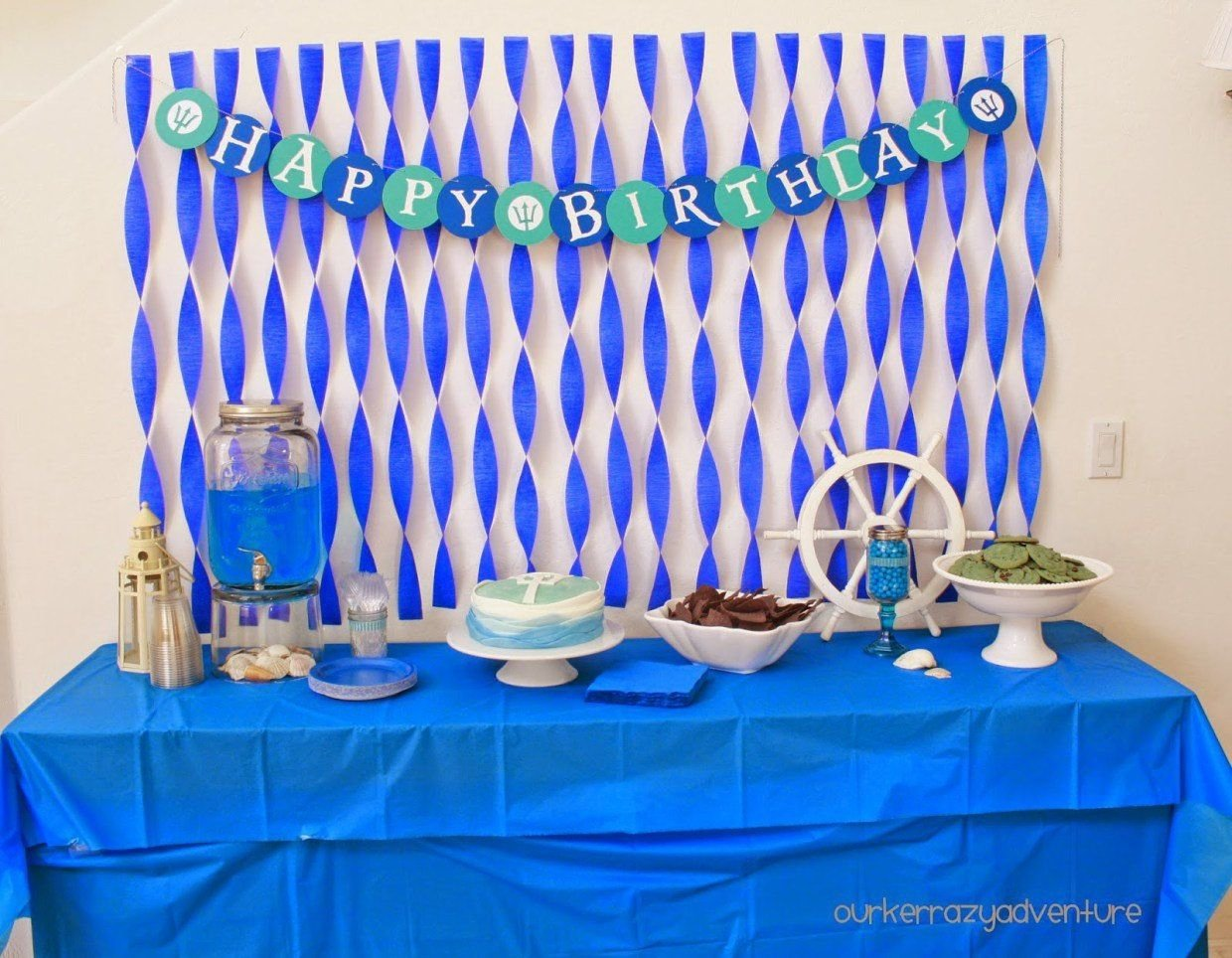want to throw the best percy jackson themed birthday party and need