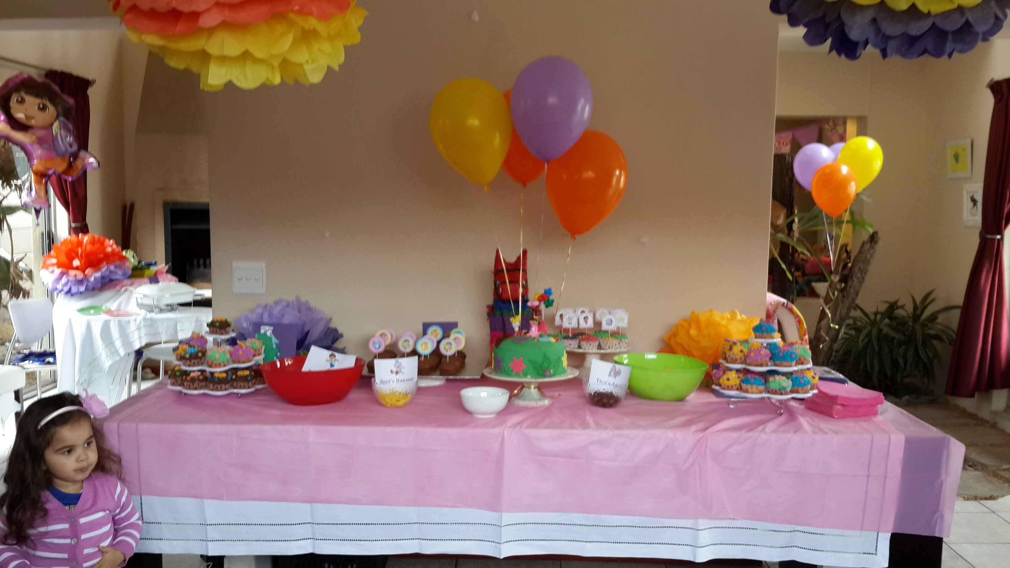 10 Lovable Dora The Explorer Party Ideas warning dora the explorer birthday party ideas coming soon the 1