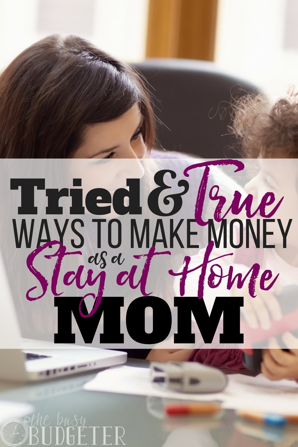 10 Trendy Ideas For Stay At Home Moms To Make Money ways to make money as a stay at home mom tried tested busy 1 2020