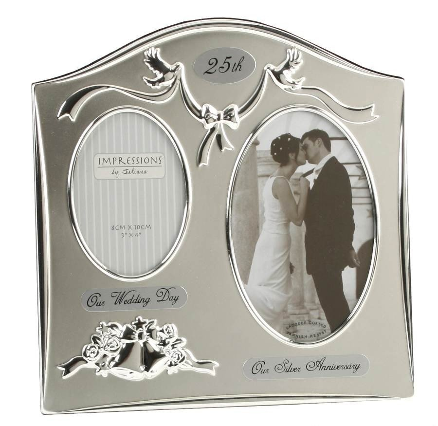 10 Fabulous 25 Wedding Anniversary Gift Ideas wedding anniversary gift ideas for couples best of any couple that 2 2021
