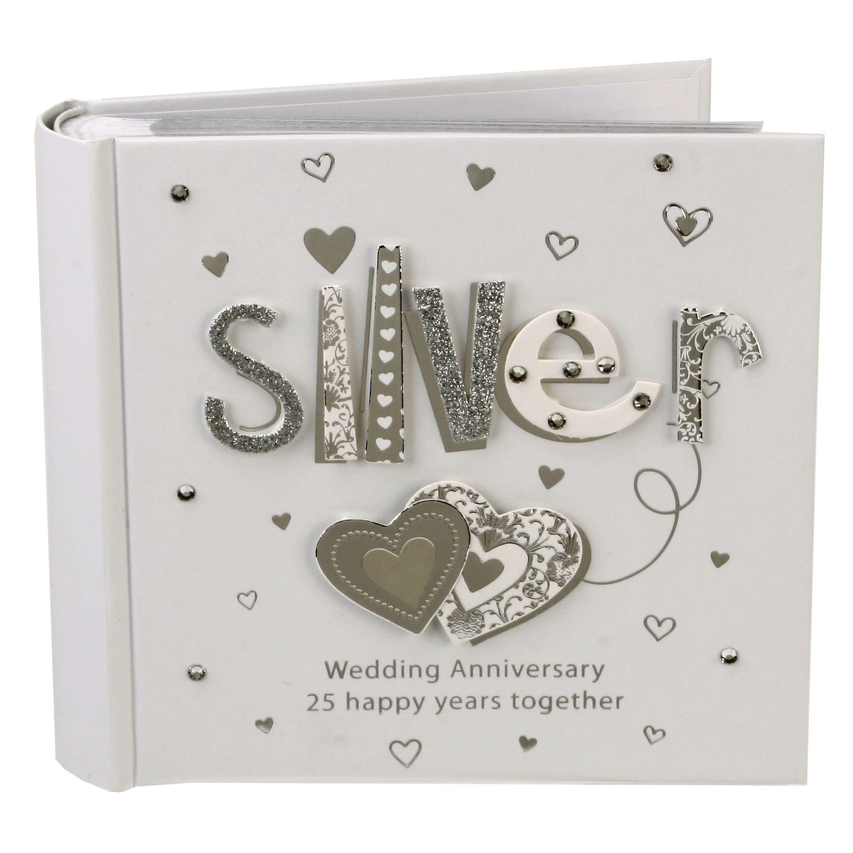 10 Great Parents 25Th Anniversary Gift Ideas wedding anniversary gifts 25th wedding anniversary gifts for parents uk 6 2020