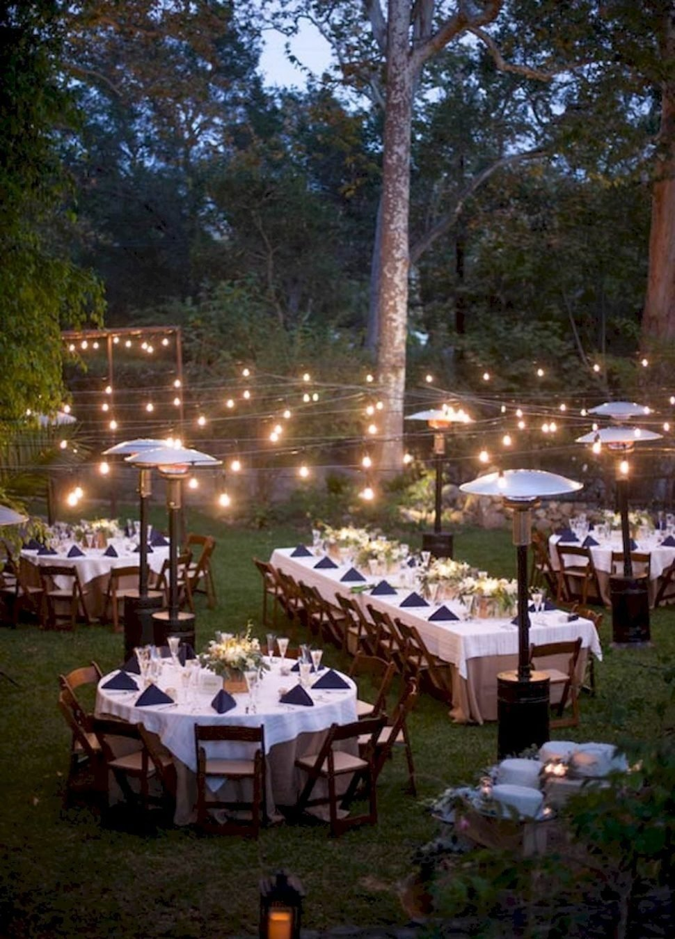 10 Lovely Wedding Rehearsal Dinner Ideas On A Budget wedding backyard wedding rehearsal dinner ideas for decor small on 2020