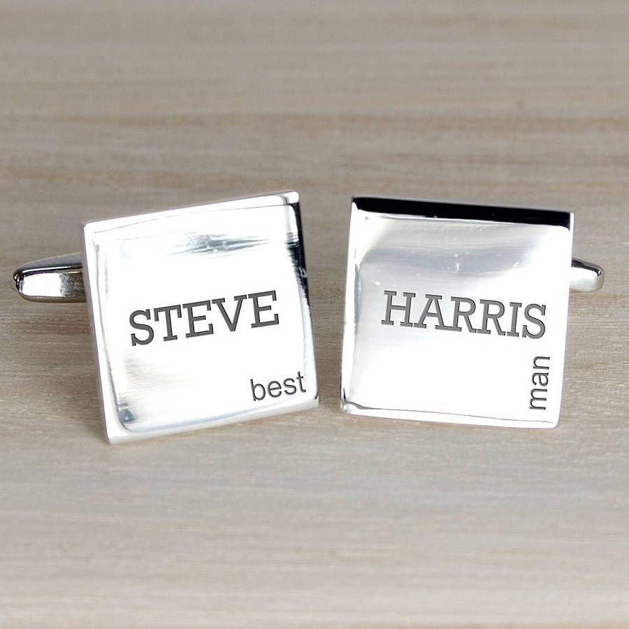 10 Spectacular Gift Ideas For Best Man wedding cufflinks wedding cufflinks weddings and wedding stuff 2020