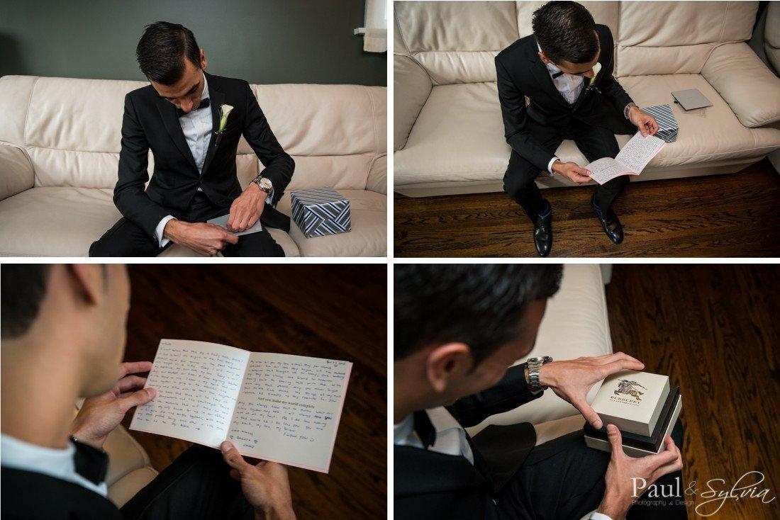 Imgenes De Wedding Gift Ideas From Groom To Bride