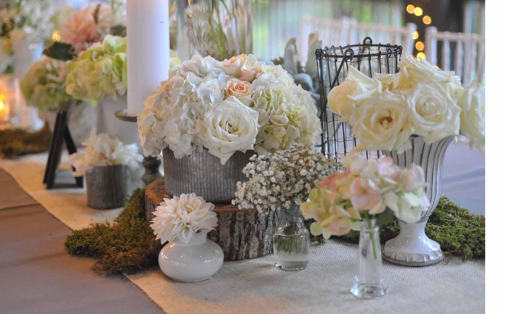 10 Unique Wedding Flowers And Reception Ideas wedding decoration ideas modern vintage wedding reception ideas 2020