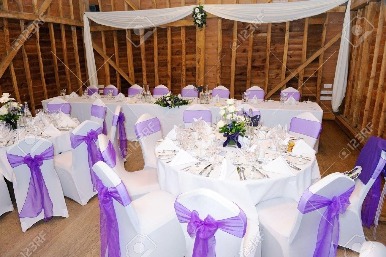 10 Trendy Purple And White Wedding Ideas wedding decoration ideas purple and white images wedding dress 2021