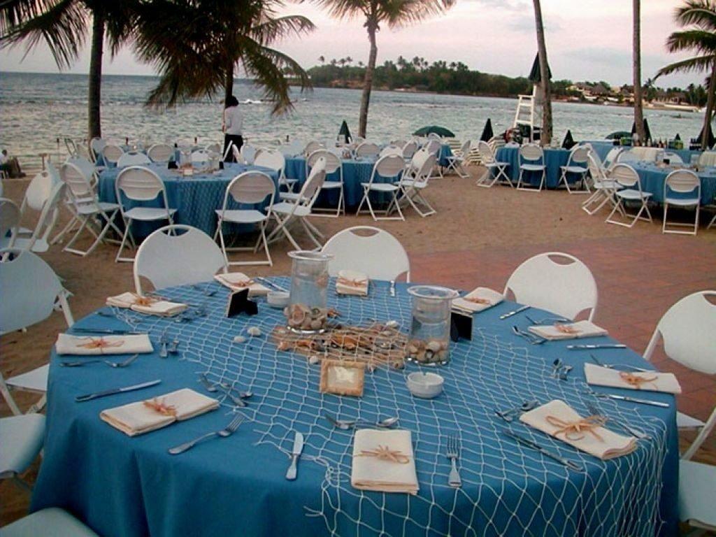 10 Stylish Beach Theme Wedding Reception Ideas wedding dress design 23 marvelous beach theme wedding reception 2020
