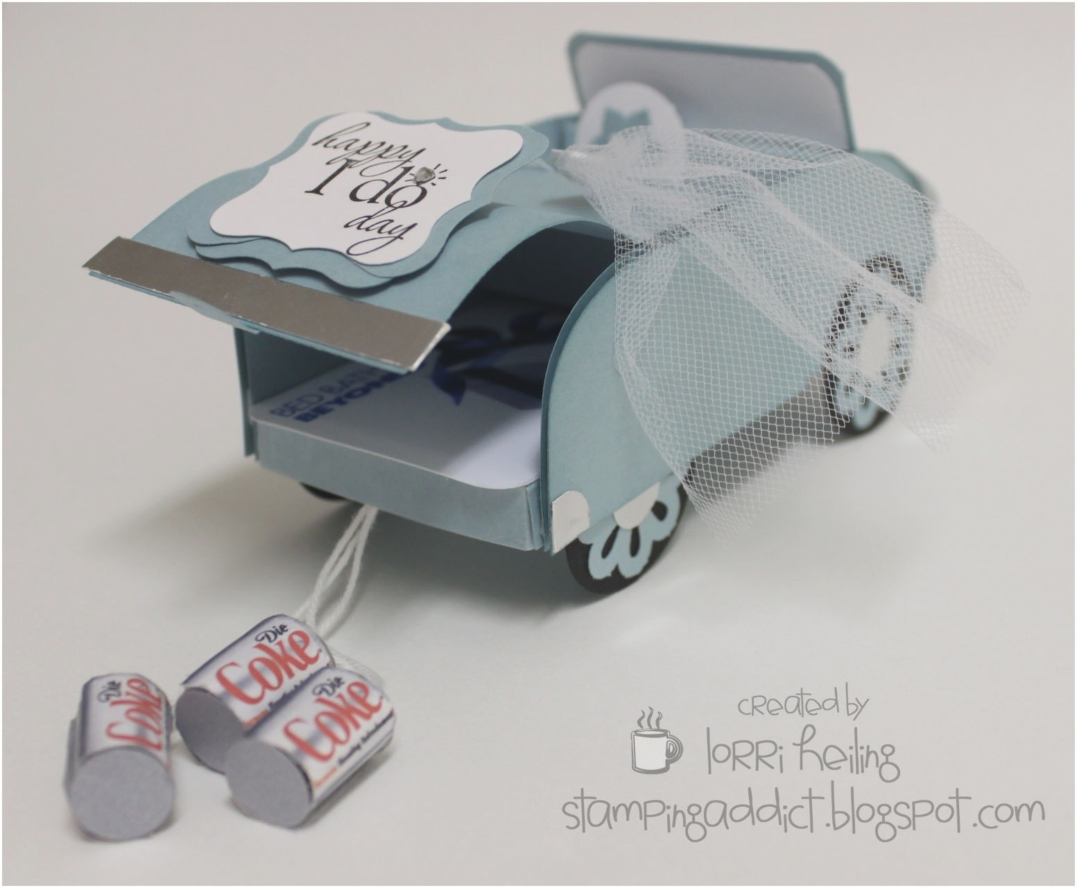 10 Nice Wedding Gift Card Holder Ideas