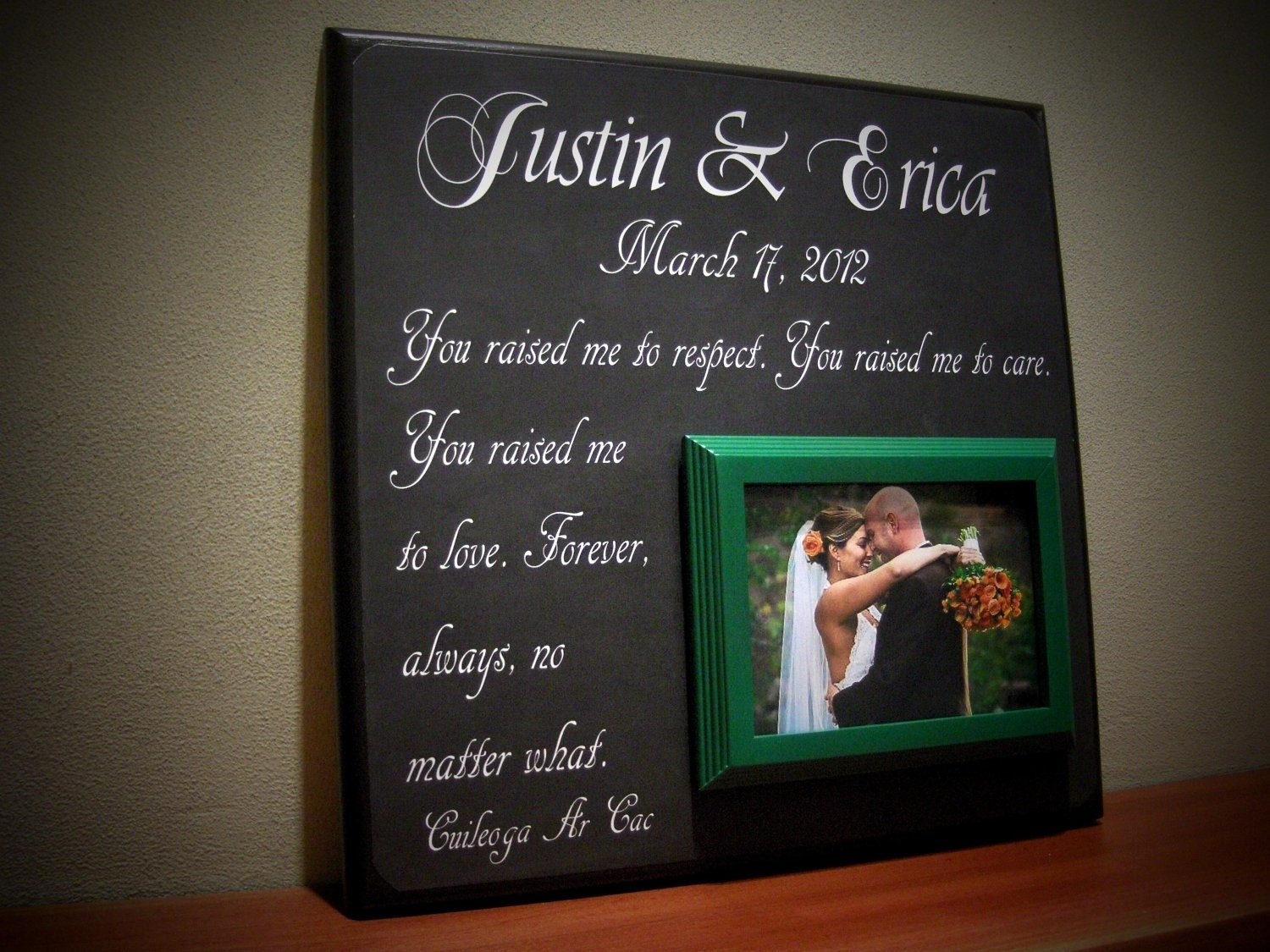 wedding gift for parents ideas fresh impressive parent wedding gifts