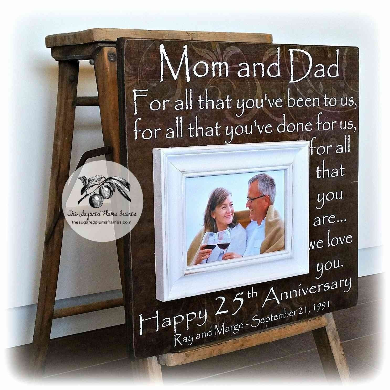 10 Attractive Gift Ideas For Parents Anniversary wedding gift ideas for parents fresh wedding gift top silver wedding 2021