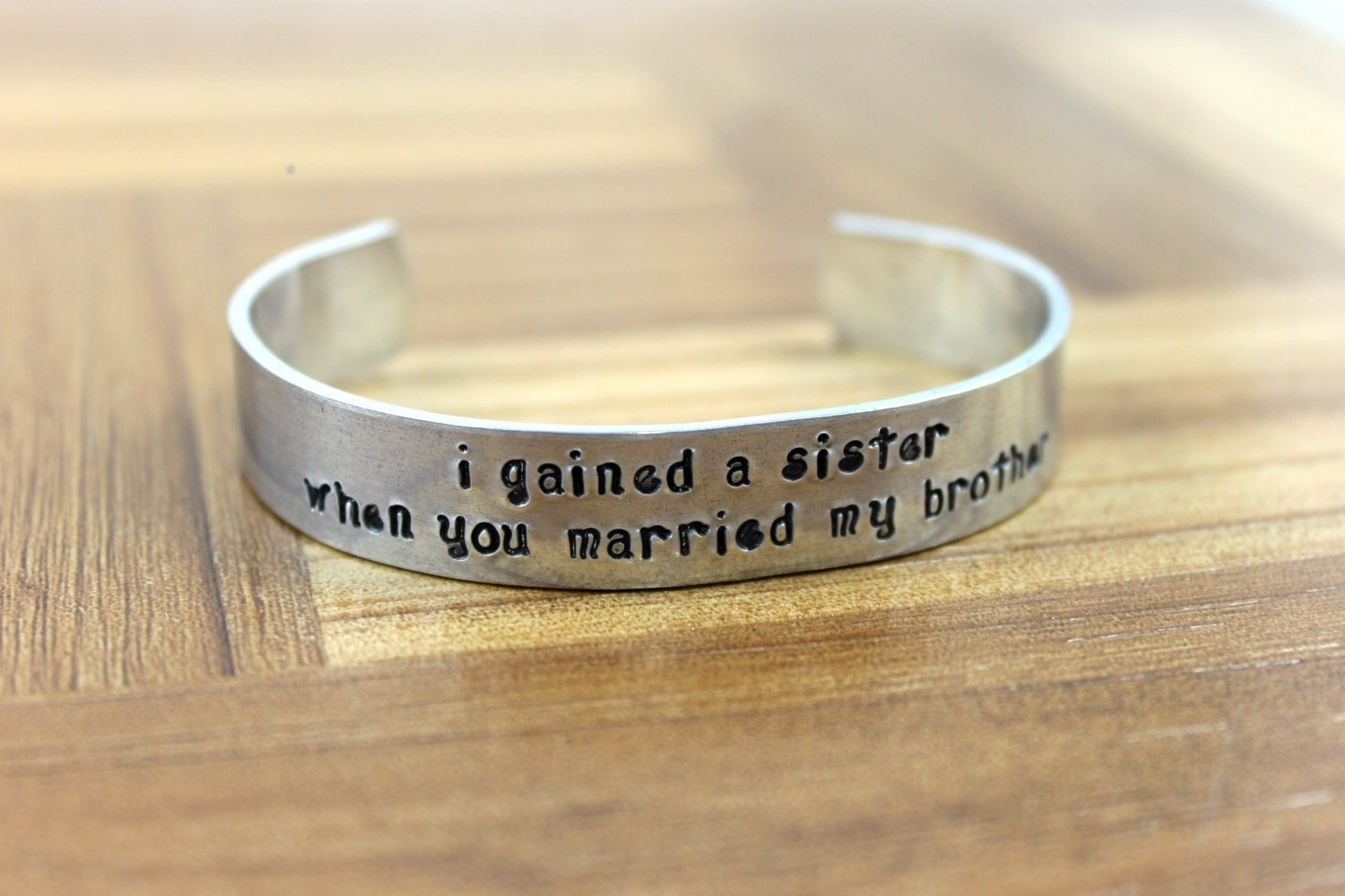 10 Most Popular Gift Ideas For Sister From Brother wedding gifts for sister and brother in law image collections