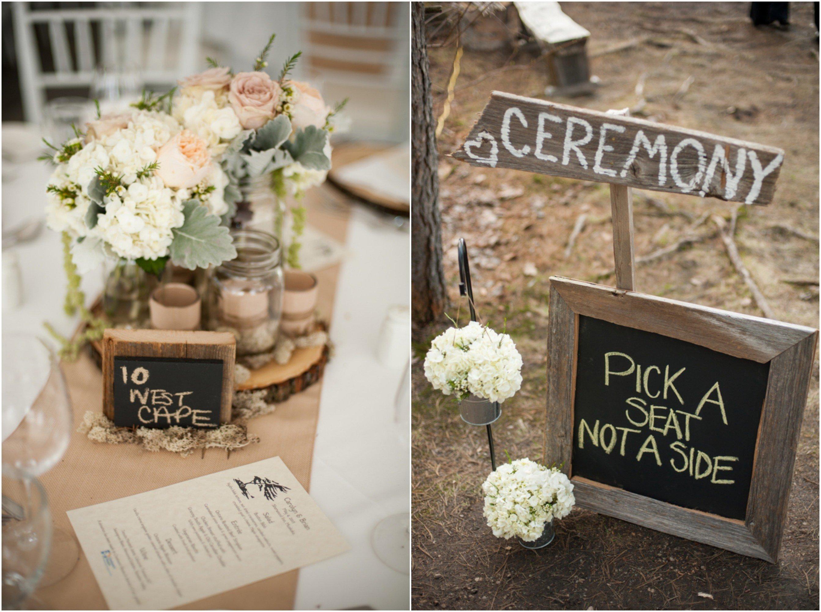 10 Amazing Country Wedding Ideas For Fall wedding ideas cheap rustic wedding decor wedding table 1 2021